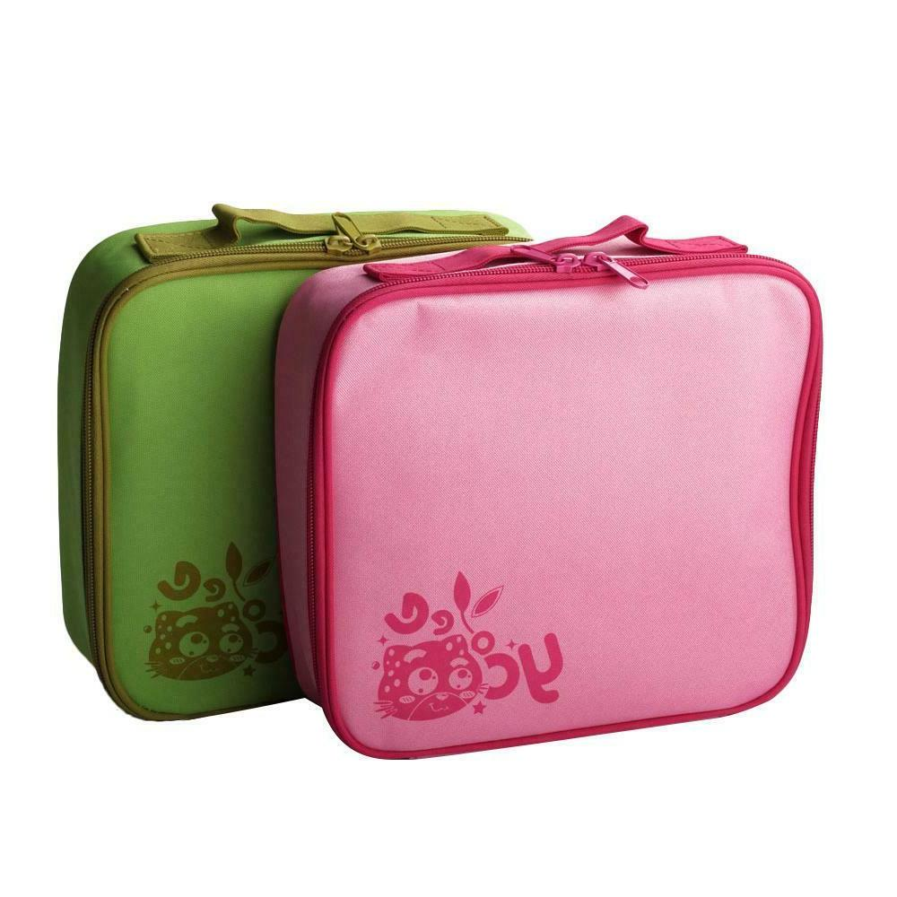 Microwave Bento Lunch Picnic Food Storage Box For Adult