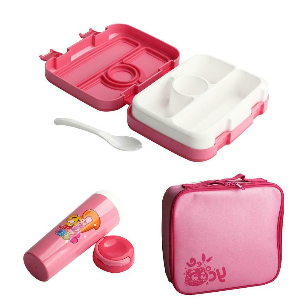 Microwave Lunch Picnic Food Fruit Storage Box For Adult