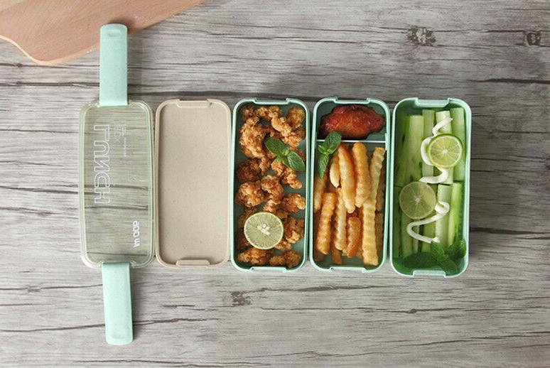 Microwave Set Containers Soup Cup