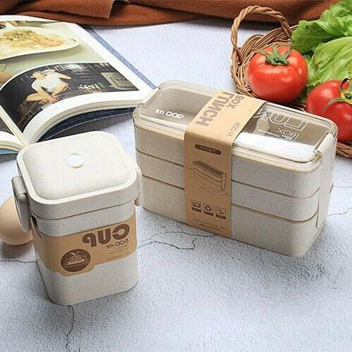 microwave safe lunch box set microwaveable containers