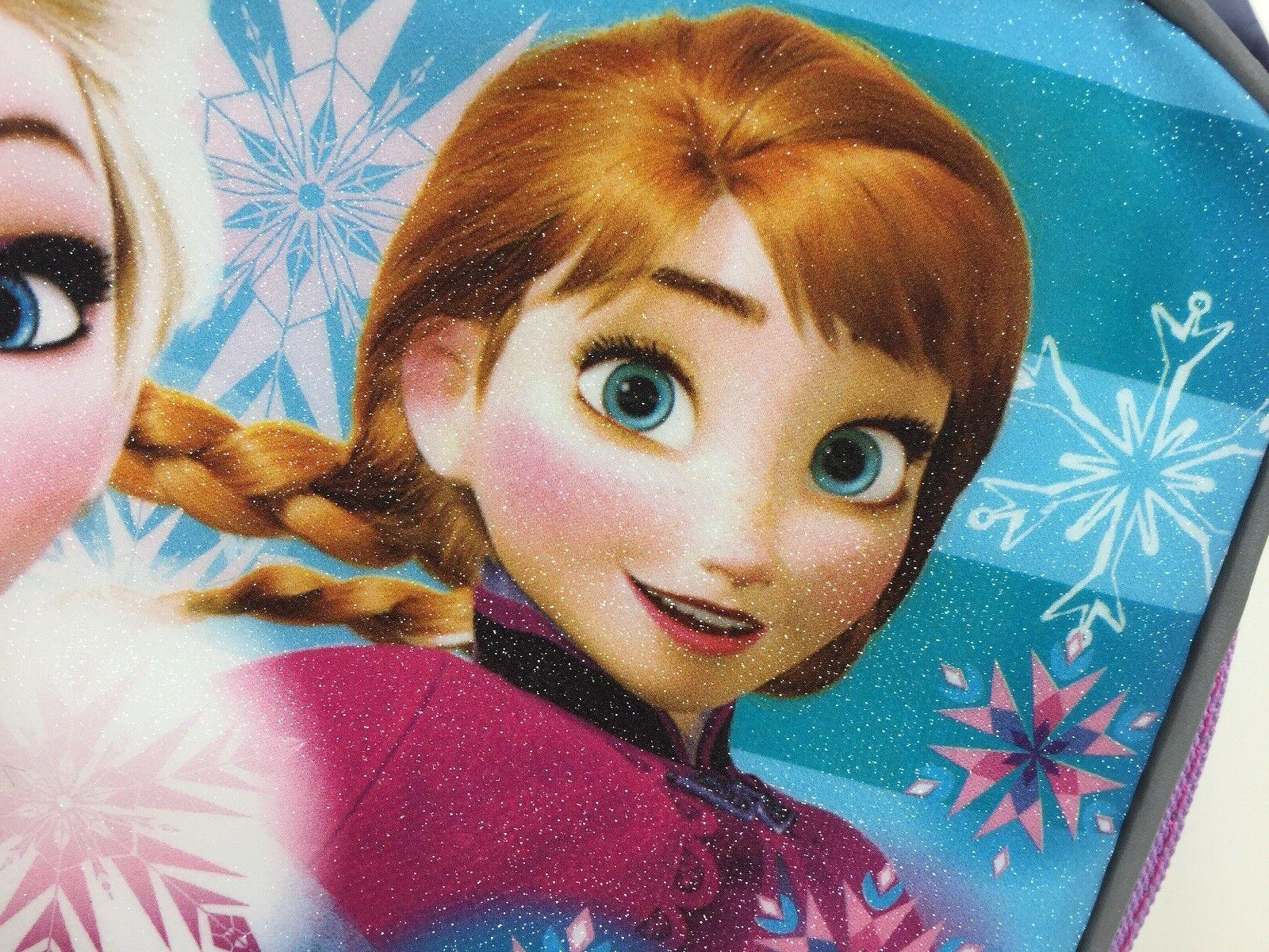 NEW Disney Frozen BAG Mini Toddler Party Gift