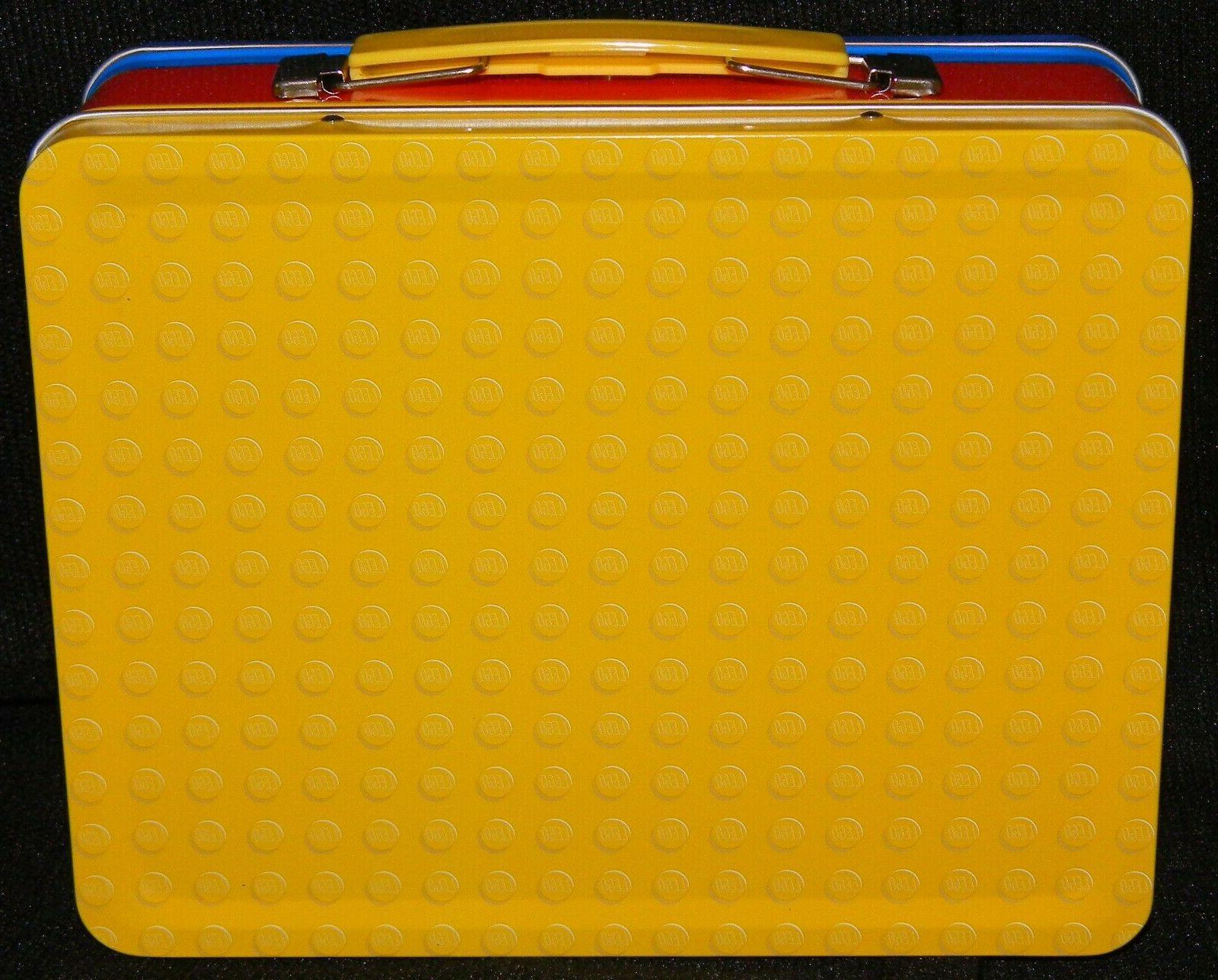 NEW! LEGO BOX EXCLUSIVE