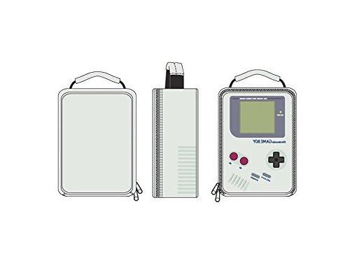 Nintendo Classic Insulated Lunch Box