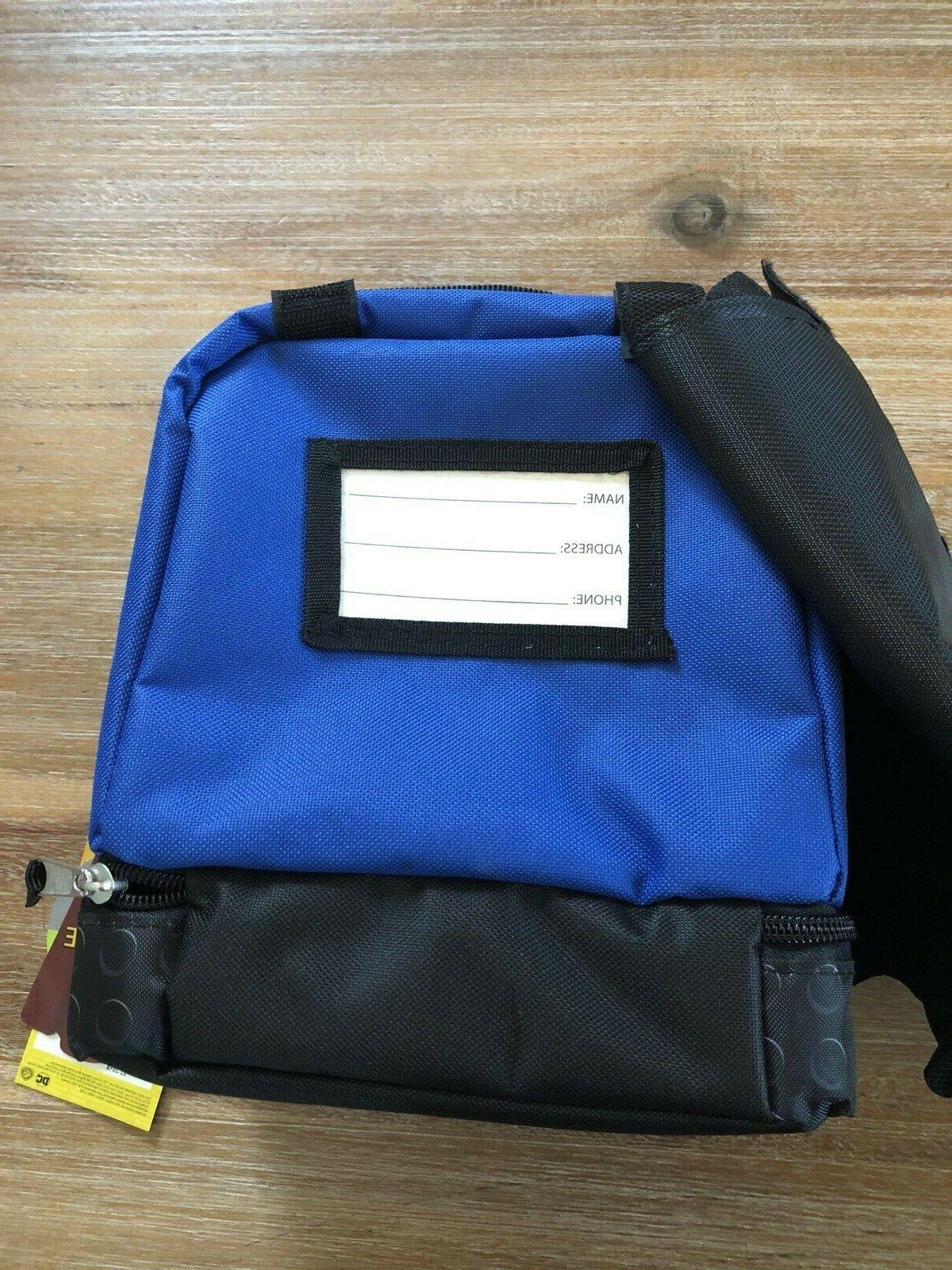 NWT Compartment Insulated with