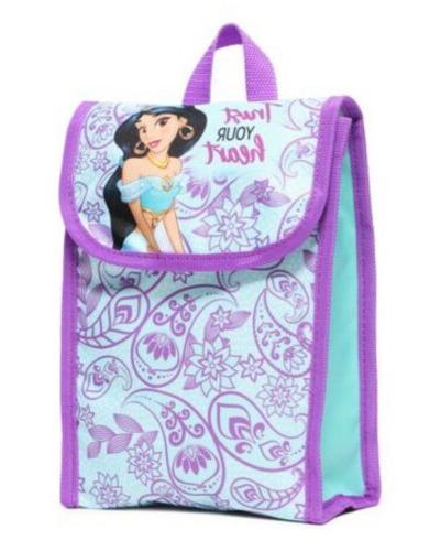 NWT 5-Piece Backpack & School
