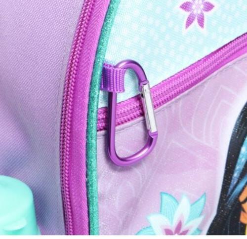 NWT Backpack & Lunch Box School