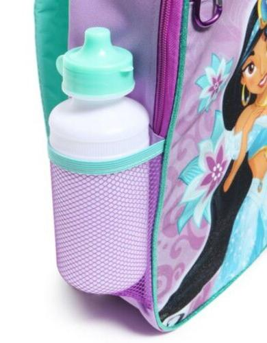 NWT Disney 5-Piece Backpack School