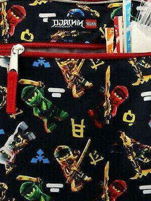 Lego Ninjago Masters Spinjitzu School