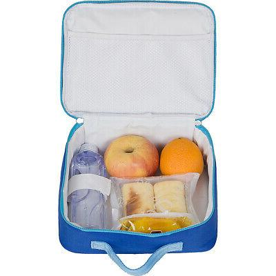 Lunch Box Olive Kids Cooler NEW