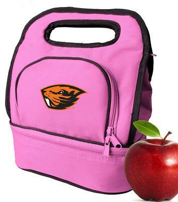 oregon state lunch bag lunchbox girls ladies