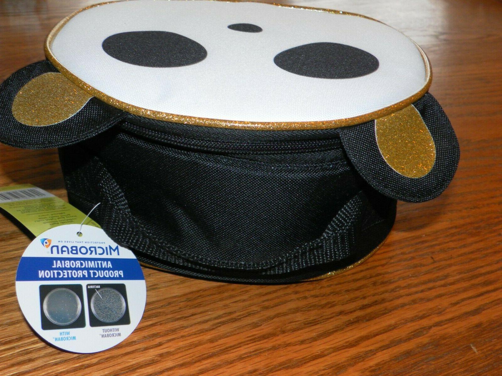 Arctic Zone PANDA Lunch Box Microban Antimicrobial