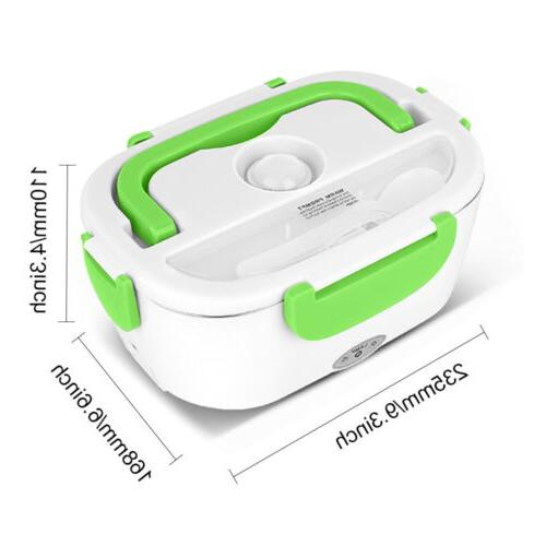 Portable Electric Lunch Food Bento