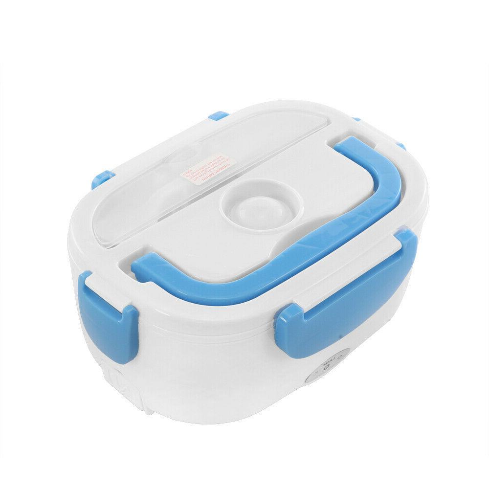 Portable Heated Car Plug Bento 12V