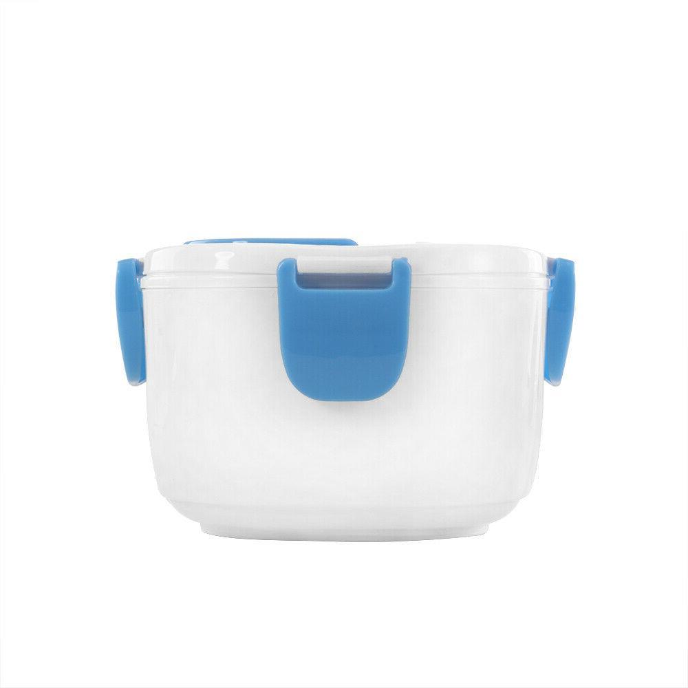 Portable Heated Plug Heating Lunch Bento Warmer 12V