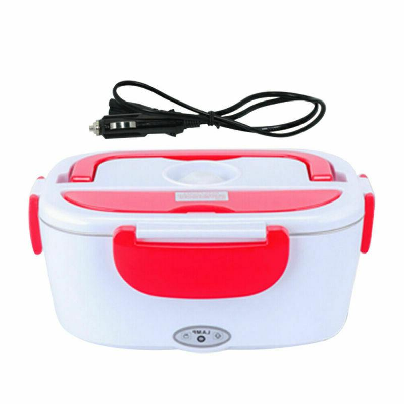 12V Portable Electric Car Heating Lunch Warmer