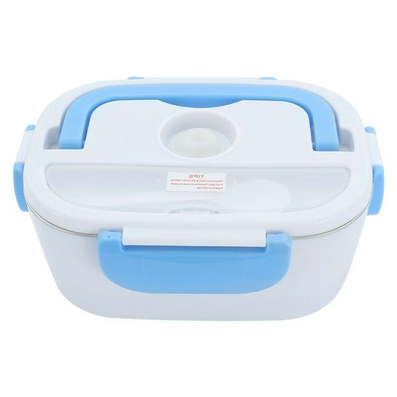Portable Electric Food Hot Lunchbox