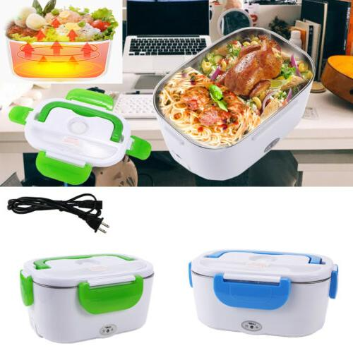 Portable Box Stainless Steel Food Container 1.5L