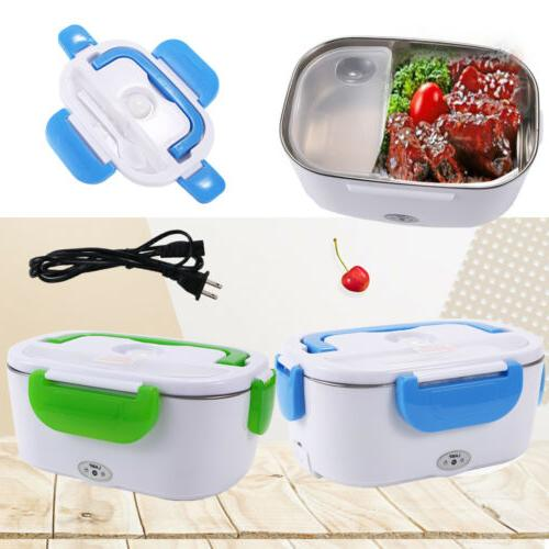Portable Electric Heating Box Heater Food