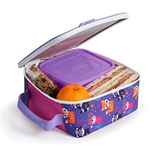 Raccon Bag