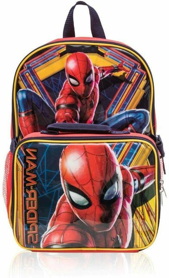 Marvel Backpack Detachable Piece - 16""