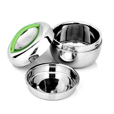STAINLESS STEEL BOX 1 oz Travel