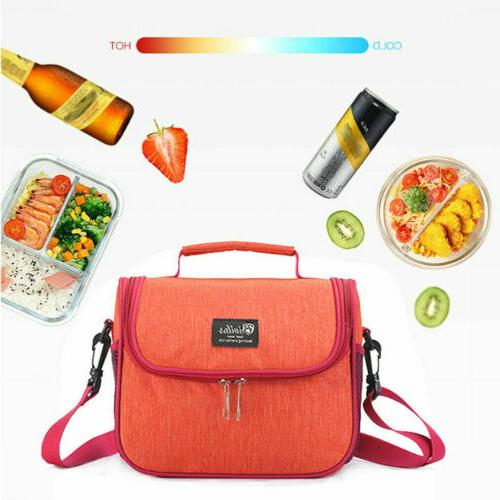 Thermal Insulated Mini Bag For Girl Adult Box Cooler