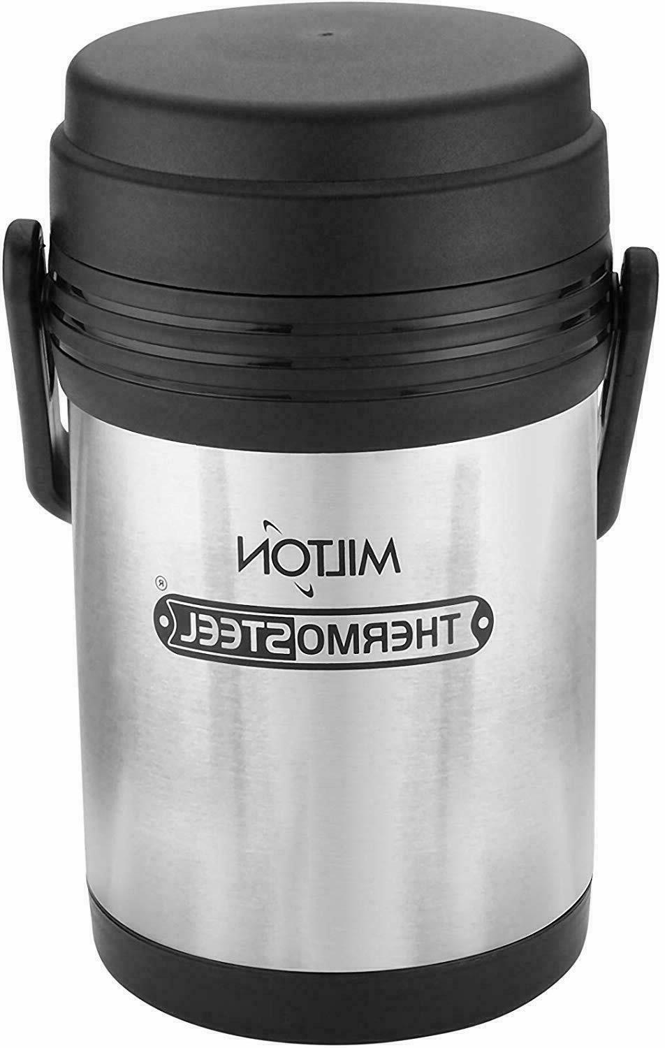 Milton Thermosteel Containers With Bag