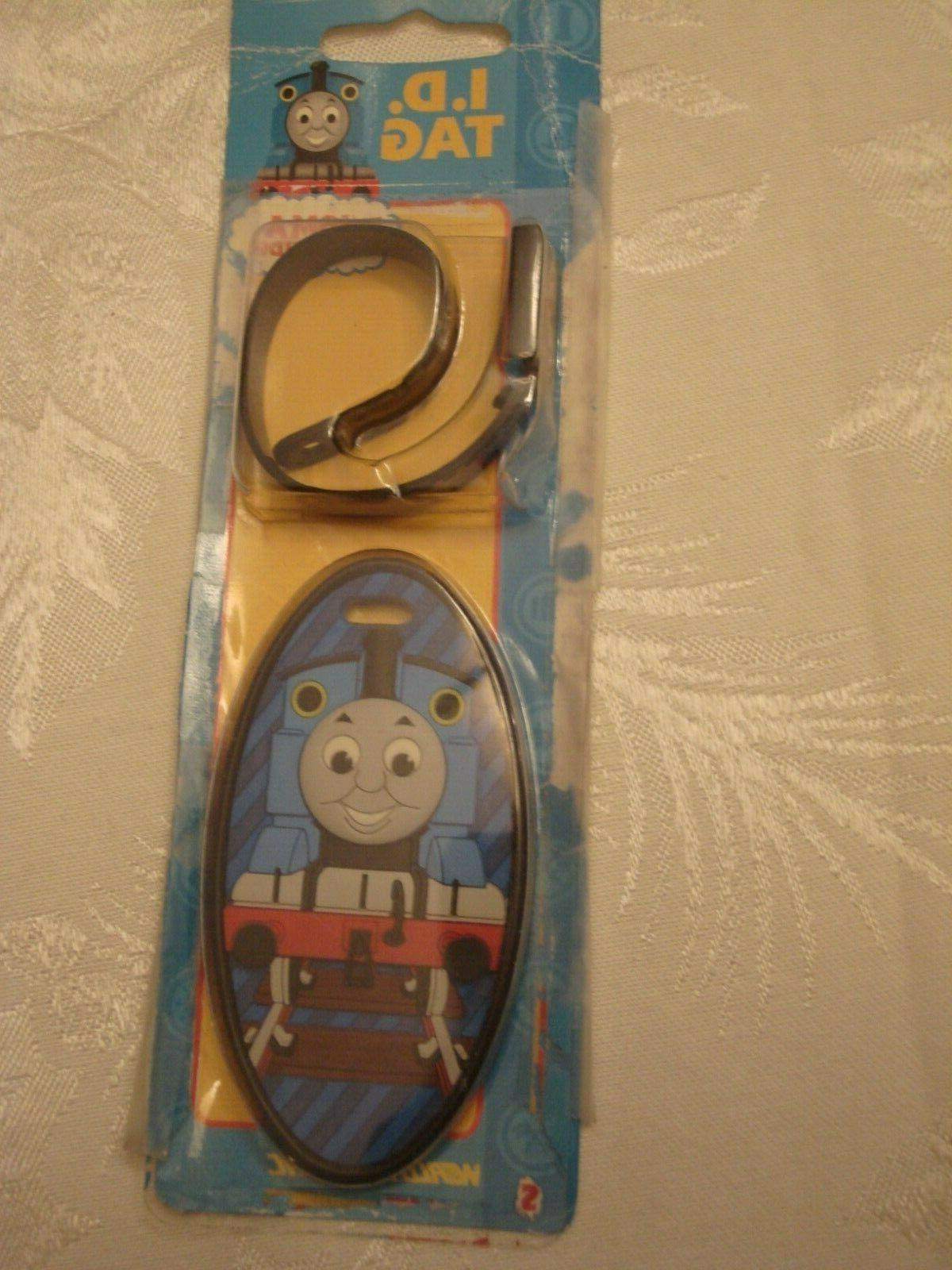 thomas the train luggage backpack case lunchbox
