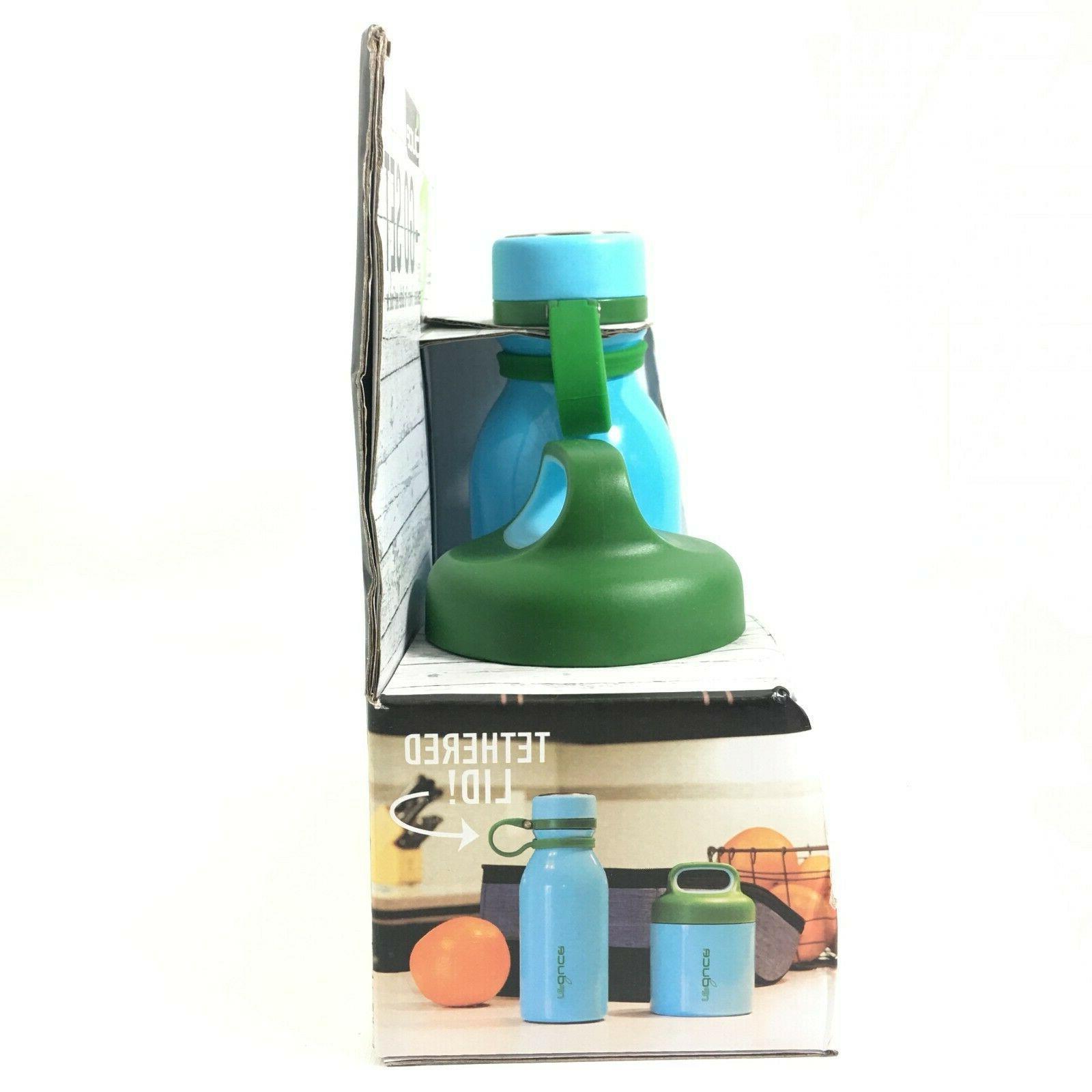 Reduce And Food Jar Set Leak Proof Hydro