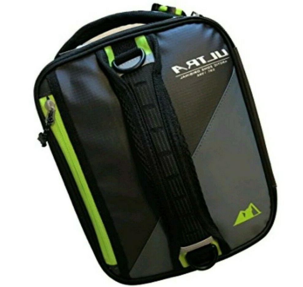 ultra by expandable lunch box with 2