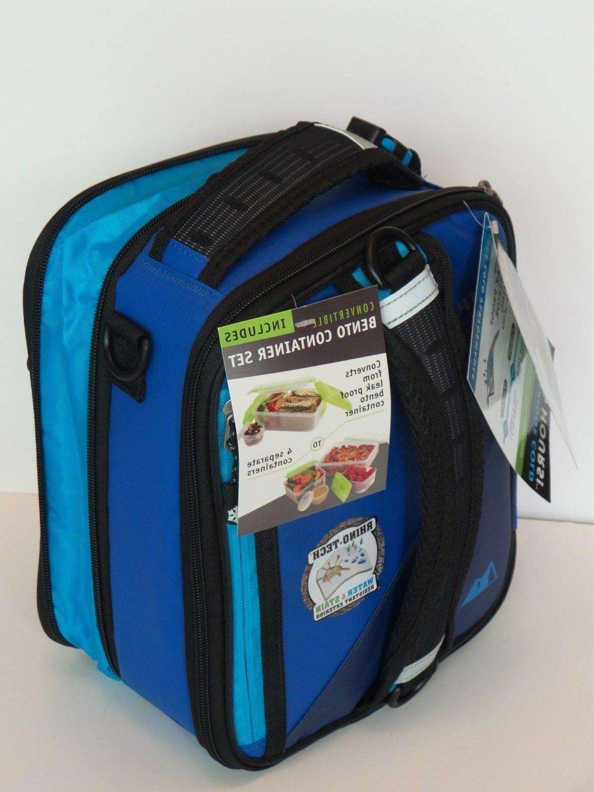 Ultra Arctic Zone Expandable Lunch Packs , 1 Bento