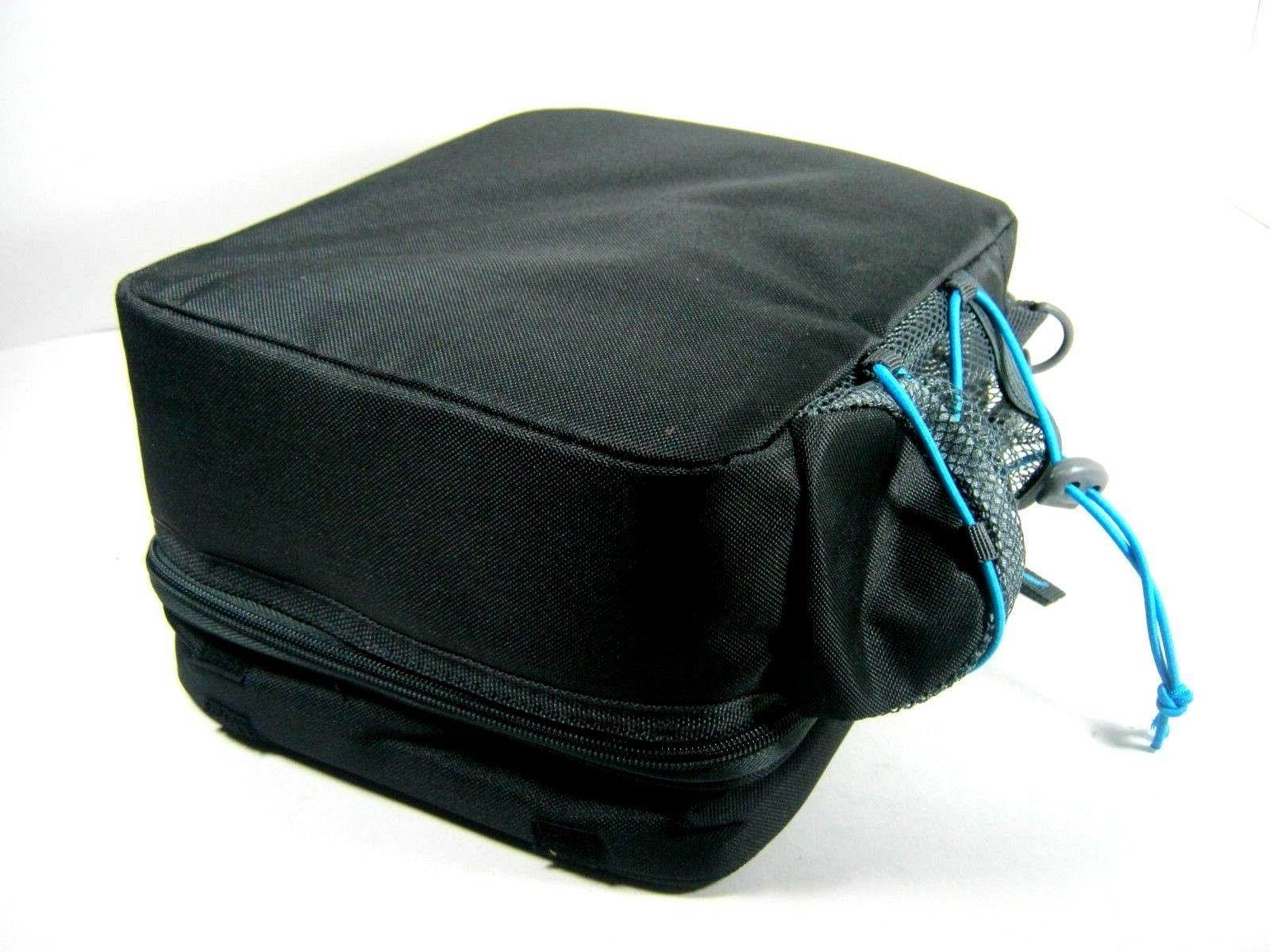 Columbia Ultra Lunch Box Black Superior Summit