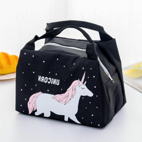 Unicorn Girls Portable Box