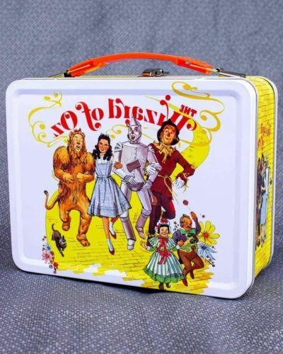 Wizard Of Oz Carry Cool Movie