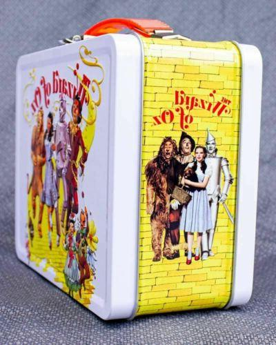 Wizard Of Oz Carry All Cool Gift Classic Movie