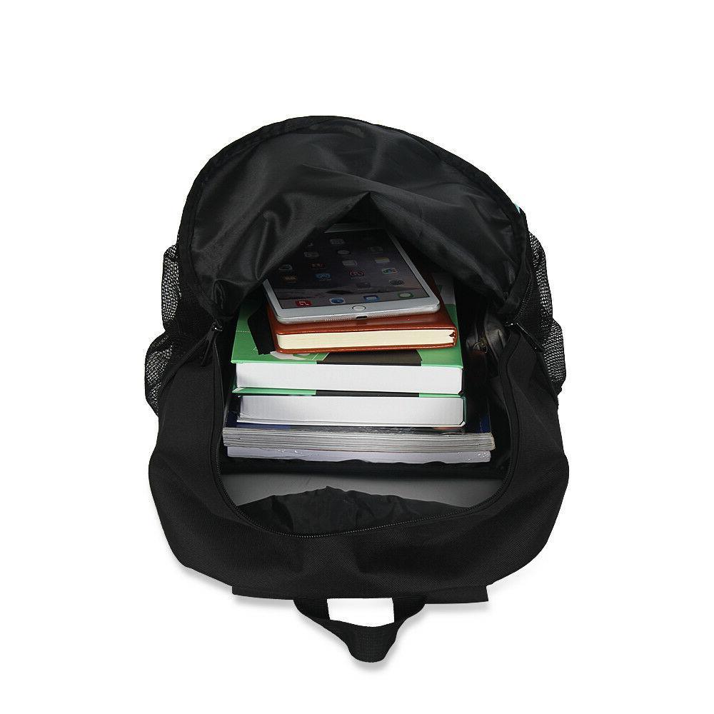 Fairy Schoolbag Cooler Lunch Box Pen Case Vitage Lot