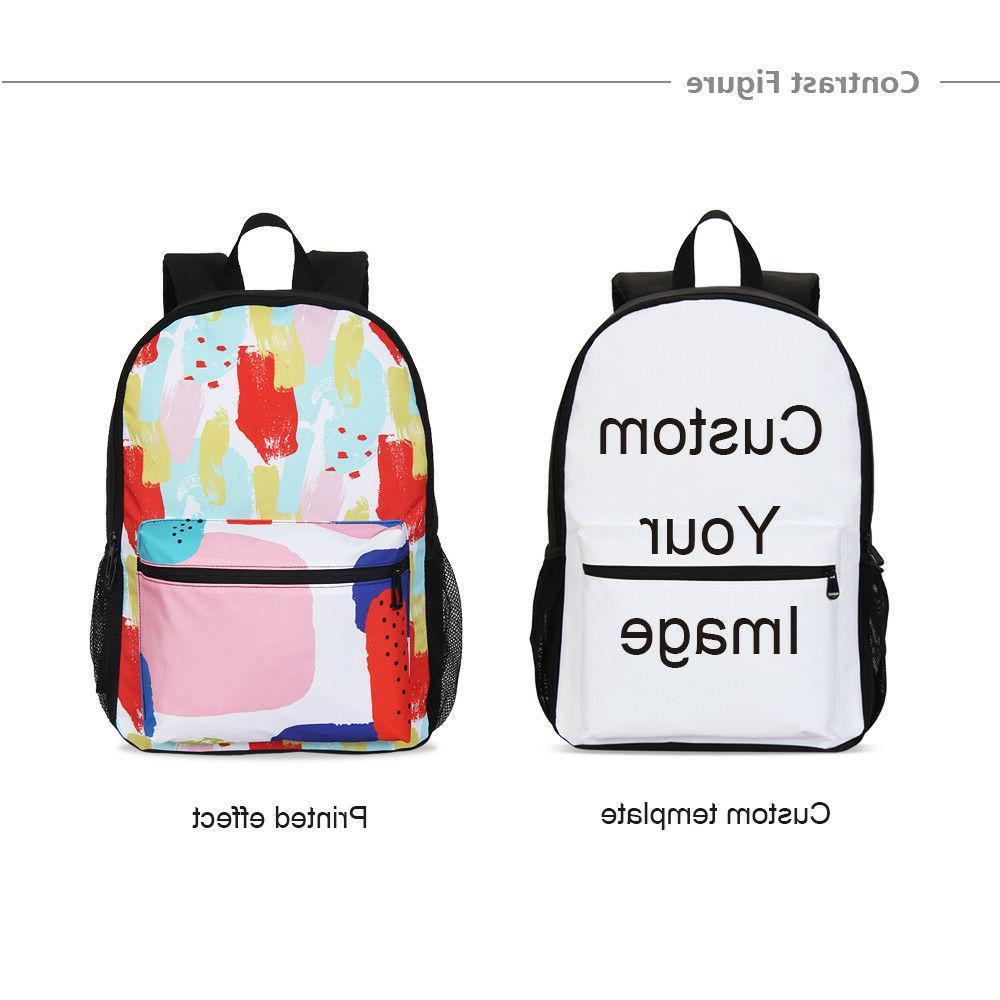 Fairy Schoolbag Cooler Pen Case Vitage Lot