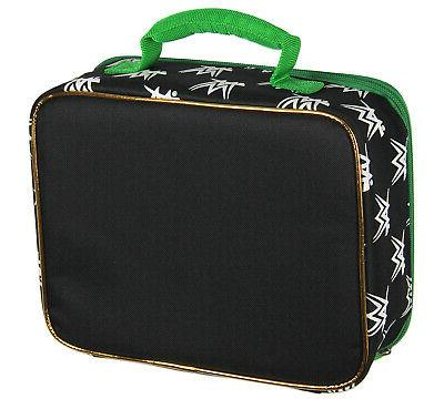 WWE Box Money In The Insulated Bag