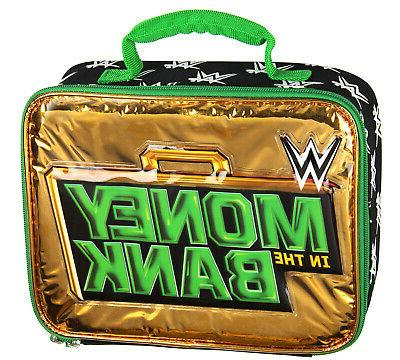 wwe lunch box money in the bank