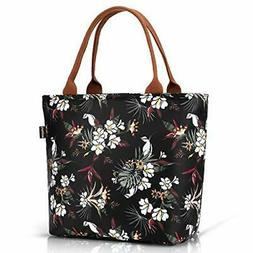 Large Lunch Bags for Women Lunch Boxes Insulated Lunch Coole