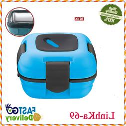 Leak Proof Vacuum Lunch Box Jar Food Container Hot Cold Ther