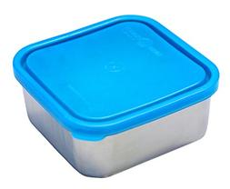 New Wave Leakproof Stainless Steel Food Container  in partne
