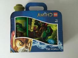 LEGO Legends of Chima Cragger the Crocodile Lunch Set Lunch