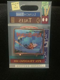 Disney Lilo & Stitch Lunchtime Tales LE 1500 Pin #129624 Lun