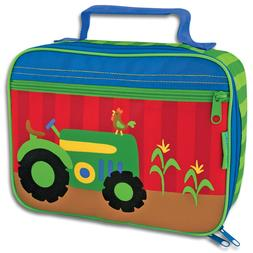Stephen Joseph Lunch Box, Tractor