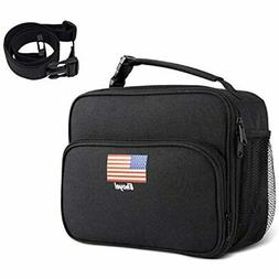 Lunch Bags Insulated Box Waterproof Square Freezer Boxes Kee