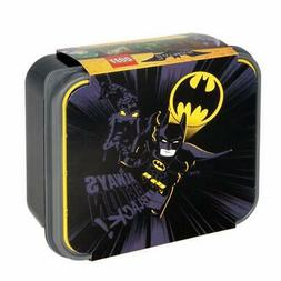 Lego Lunch Box Batman the Movie Food Container