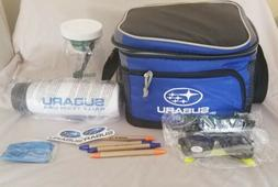 lunch box cooler bag complete with swag