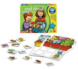 Lunch Box Game - Orchard Toys Free Shipping!