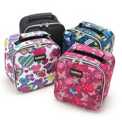 Lunch Box Insulated Moisture Resistant And Easy To Clean For